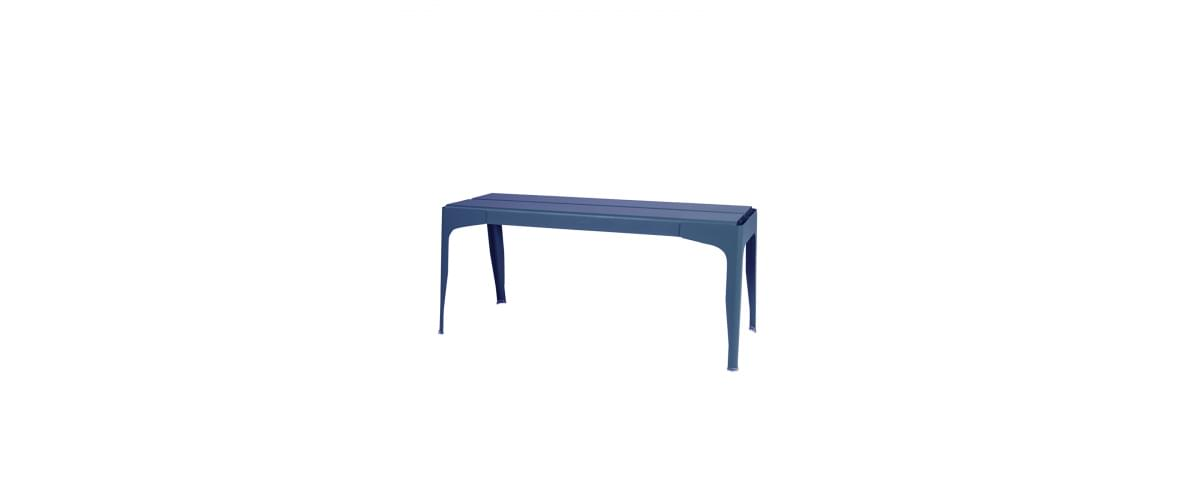 Banc Y TOLIX® acier | Banc made in France