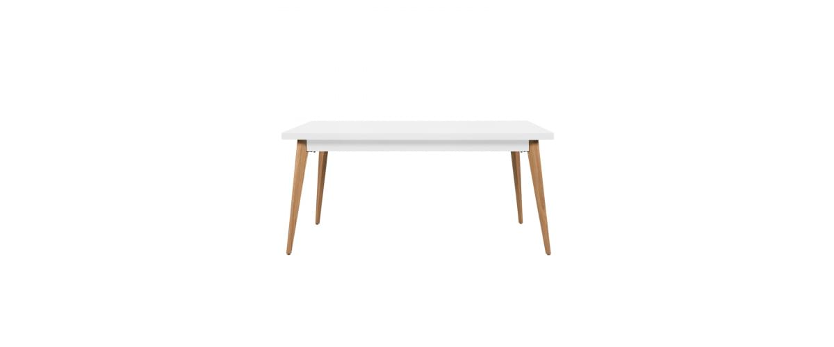 La véritable Table 55 de Jean Pauchard | Exclusivité Tolix®