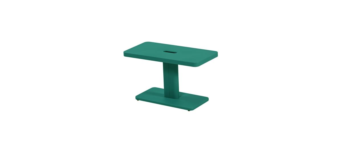 Table d'appoint TOLIX® collection Azur