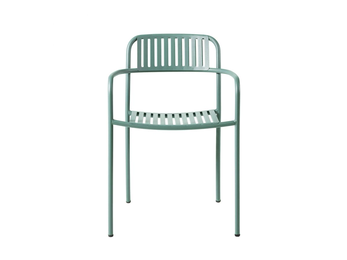 Metal design garden furniture PATIO armchair