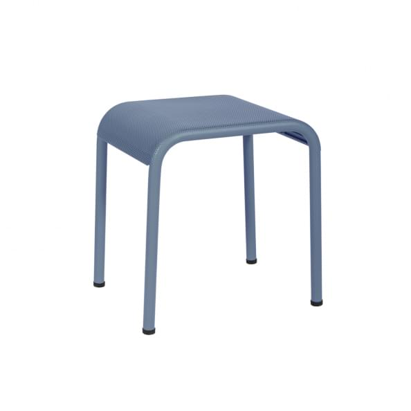 Tabouret T37 perforé indoor / outdoor